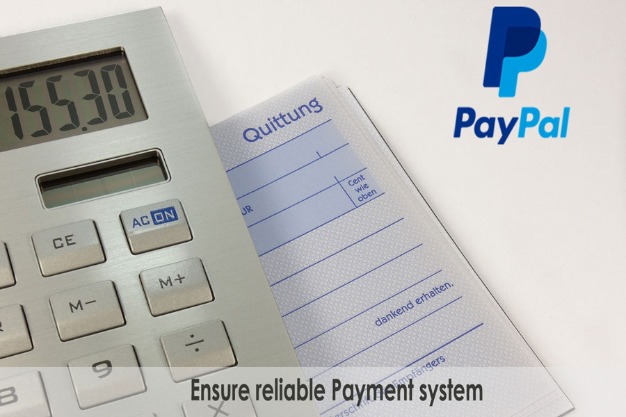 Ensure-Reliable-Payment-System