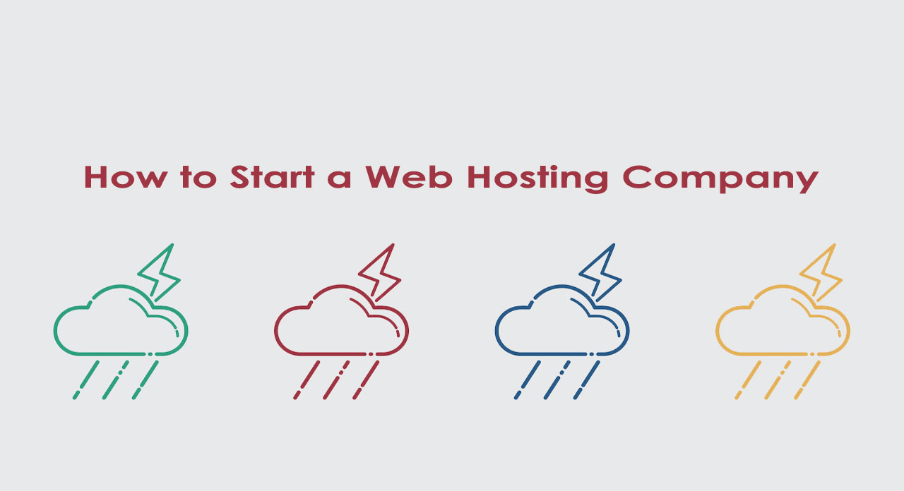 How to Start a Web Hosting Company step by step